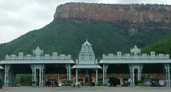 Tirumala-Hill-Entrance