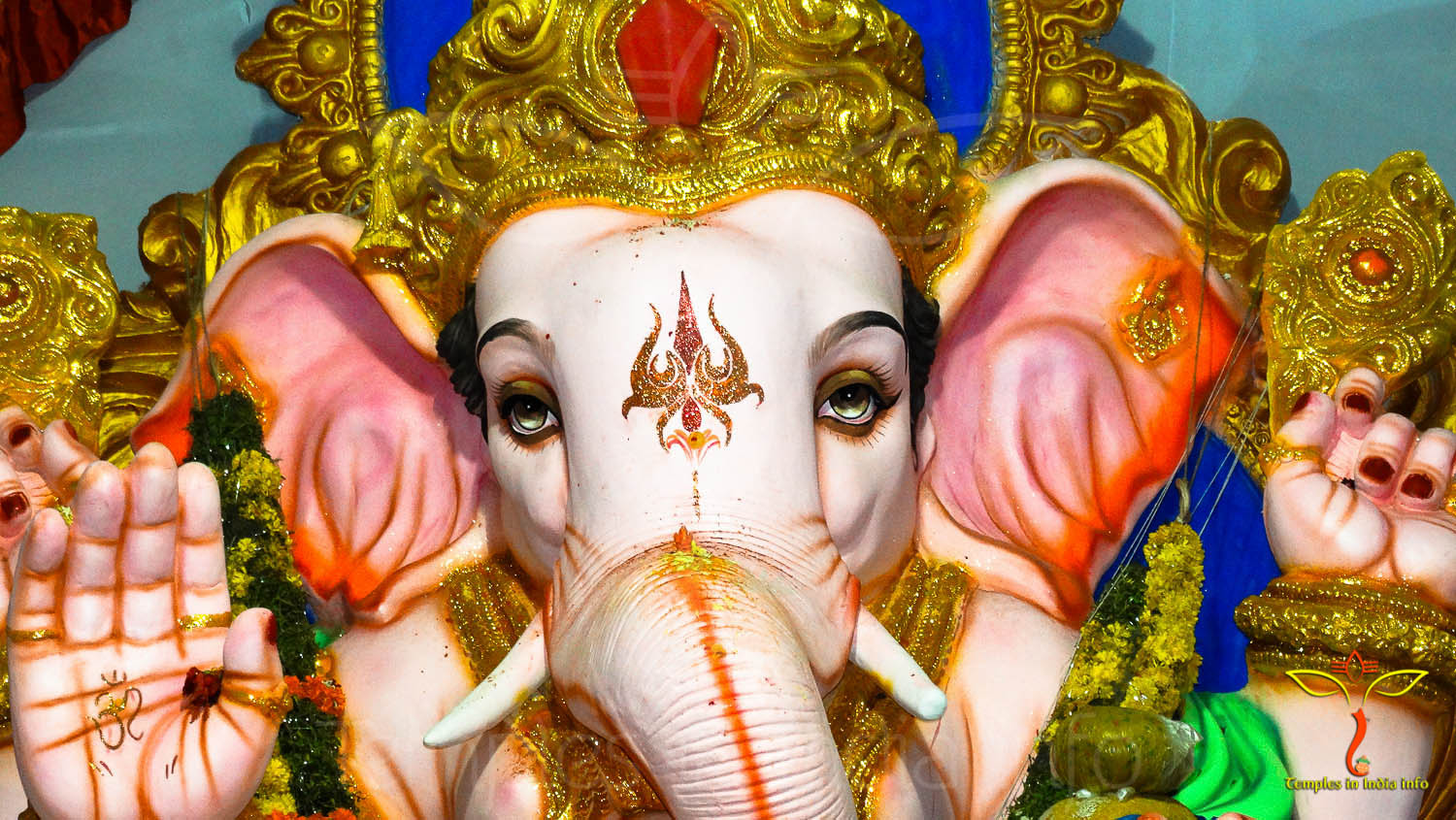 Lord Ganesh HD Images Wallpapers LATEST 2018 - All India Roundup Ganesh chaturthi 2018 pictures