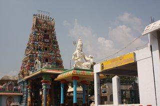 mulasthaneshwar-Temple