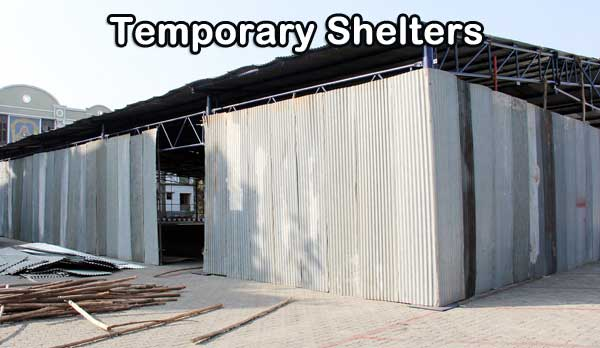 temporary-shelters-tirumala