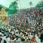 Procession of Golden Chariot