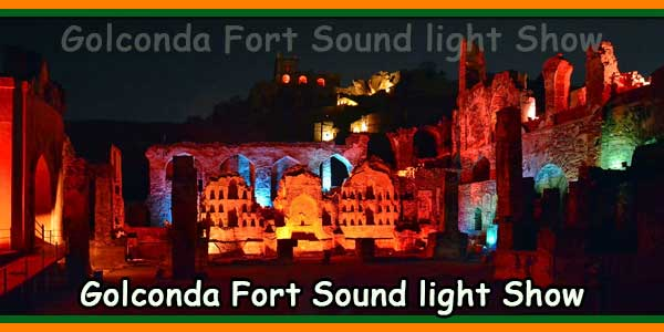 Golconda-Fort-Sound-light-show