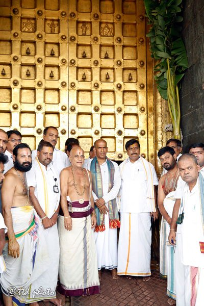 closed-Doors-Tirumala