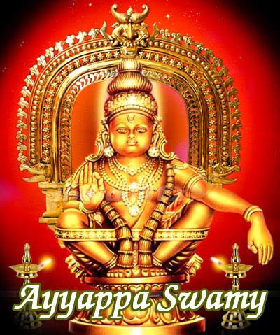 Lord Ayyappa Swamy