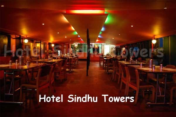 Hotel-Sindhu-Towers-Dining