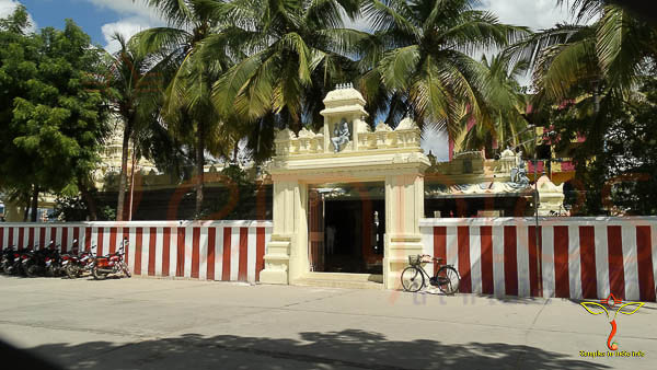 VaradaRajaSwamy-Temple-Entrance
