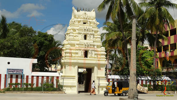 VaradaRajaSwamy-Temple