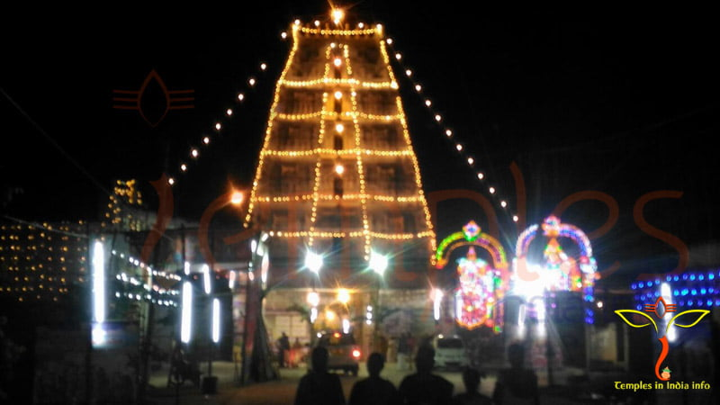 Sri Venugopala Swamy Temple