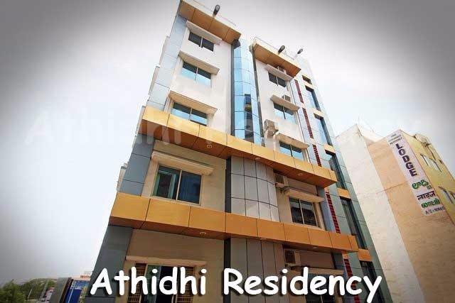 athidhi-residency