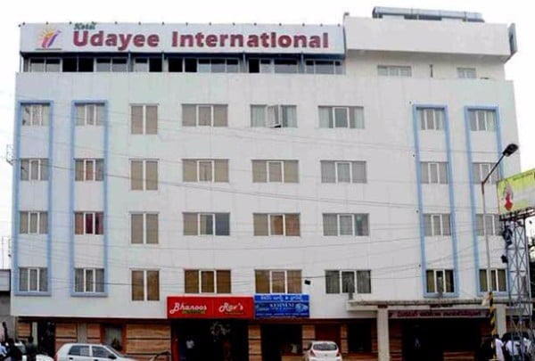 hotel-udayee-international-Tirupati