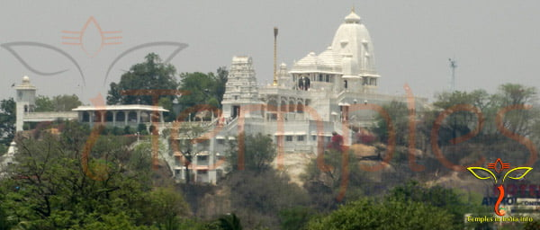 Hyderabad Birla Mandir