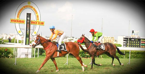 Hyderabad-Race-Club