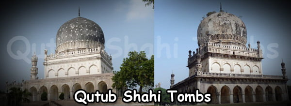 Qutub-Shahi-Tombs-Hyderabad