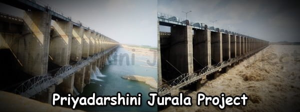 Priyadarshini Hydroelectric Project