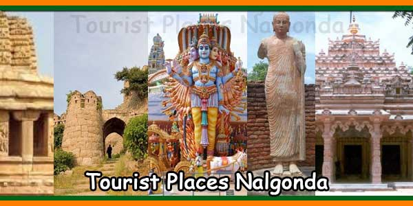 List of Tourist Places Nalgonda