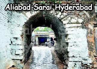 aliabad-sarai-hyderabad