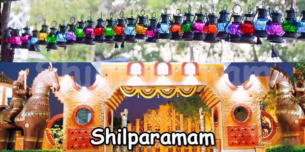 hyderabad-shilparamam