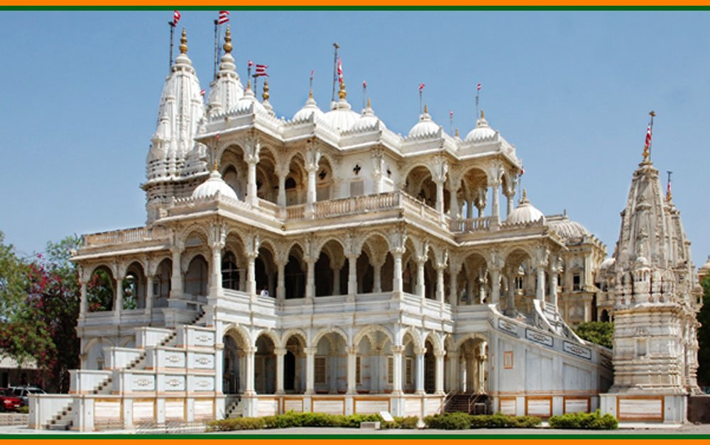 Some Temple Images In Usa Temples In India Information