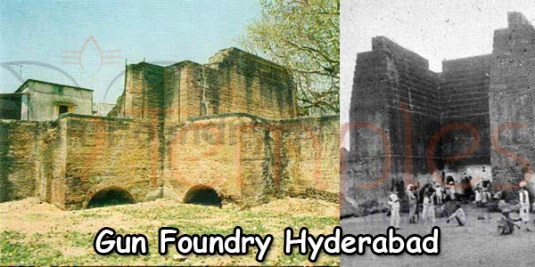 Gun Foundry Hyderabad