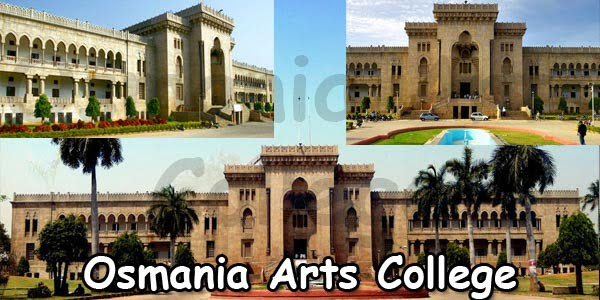 Osmania Arts College