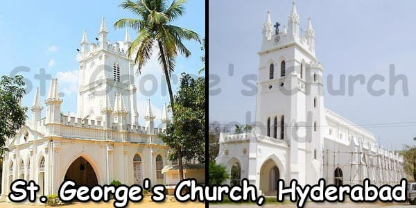 st-georges-church-bollaram-hyderabad
