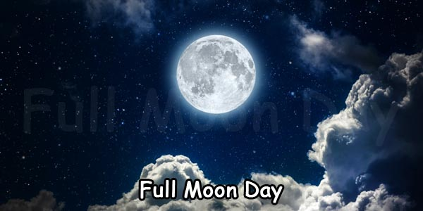 Full Moon Day
