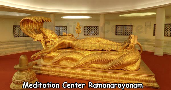 Meditation Center Ramanarayanam