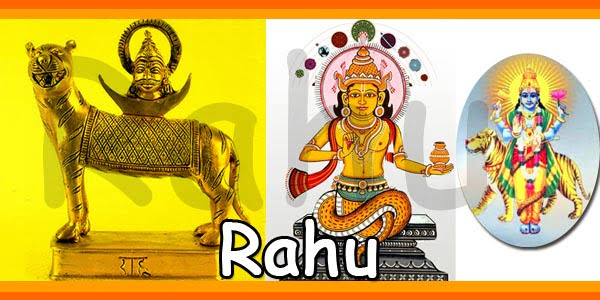 Rahu Planet Benefic or Malefic – Temples In India Information