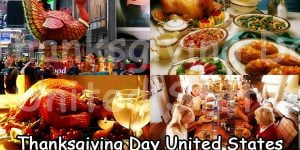 Thanksgiving Day United States