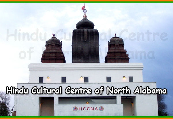 Hindu Cultural Centre of North Alabama