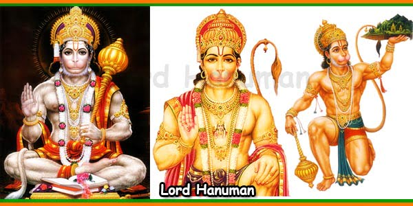 Chintamani Hanuman Mantra Lyrics with Meaning – Temples In India