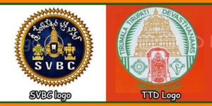 SVBC logo and TTD Logo