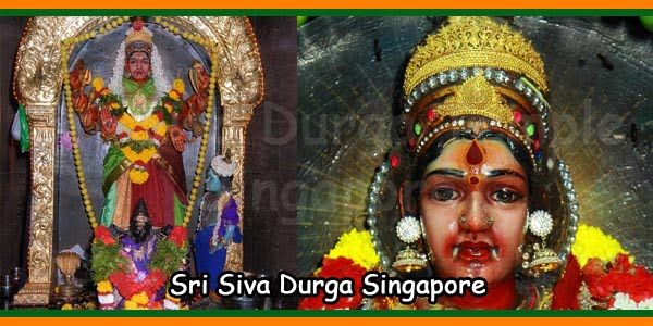 Sri Siva Durga Singapore