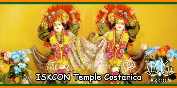 ISKCON Temple Costarica