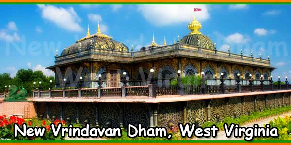 New Vrindavan Dham West Virginia