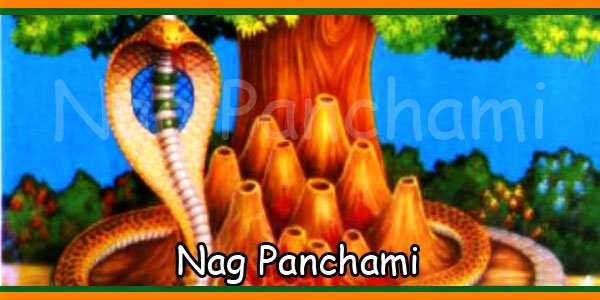 2019 Nag Panchami Pooja Date and Puja Timings – Temples In India