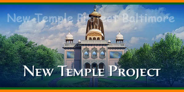 New Temple Project Baltimore