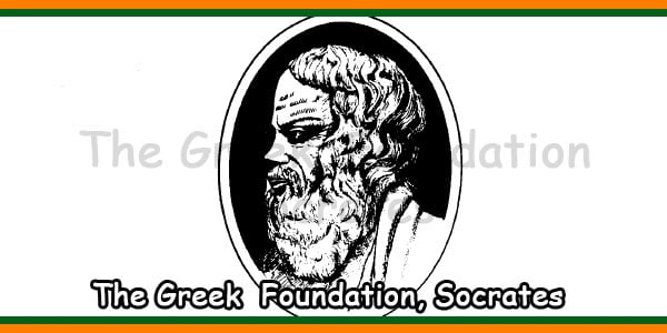 The Greek Foundation, Socrates
