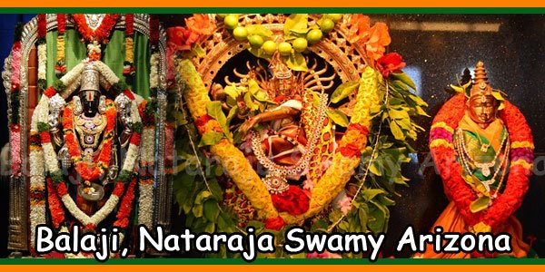 Balaji Nataraja Swamy Arizona