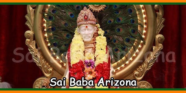 Sai Baba Arizona
