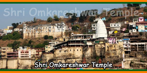 Shri Omkareshwar Temple