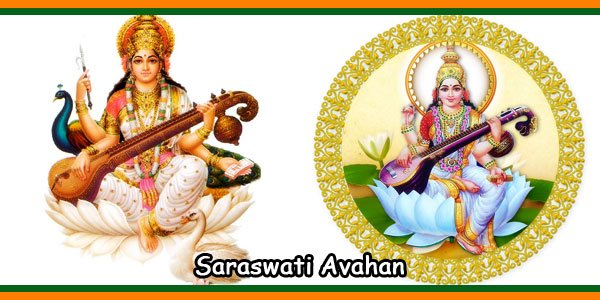 2019 Saraswati Avahan Pooja Dates And Puja Timings | Temples