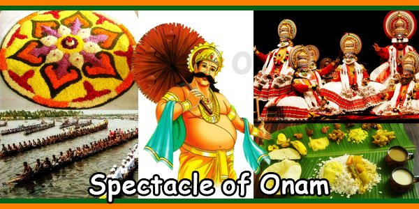 Spectacle of Onam