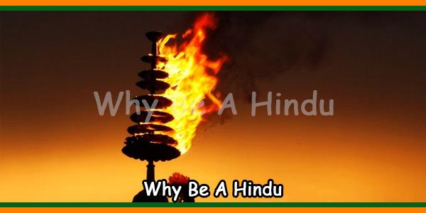 Why Be A Hindu