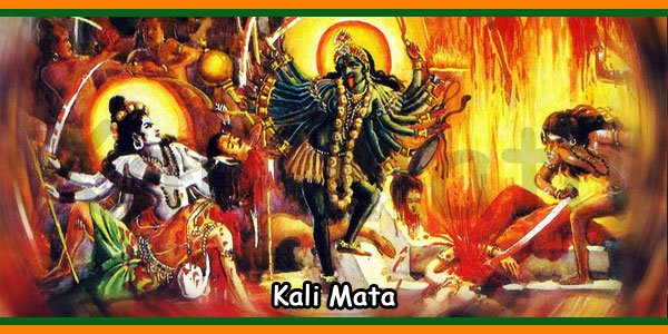 2018 Kali Puja – Shyama Puja Date And Timing – Temples In India