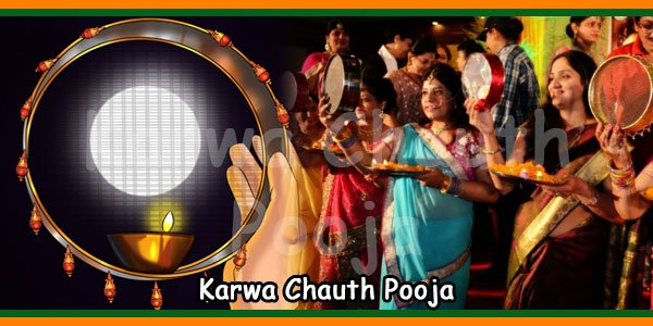 2020 Karwa Chauth Pooja Date And Timings – Temples In India