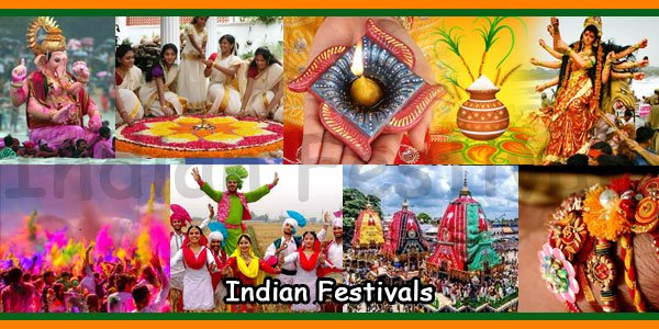2019 Hindu Festivals List Indian Festivals In 2019 Temples In