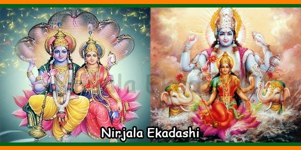 2018 Nirjala Ekadashi Pooja Date And Puja Timings – Temples In India