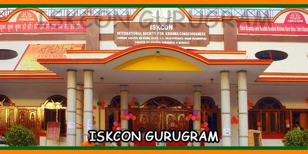 ISKCON Gurgramn | Cultural & Spiritual Temple - Temples In India ...