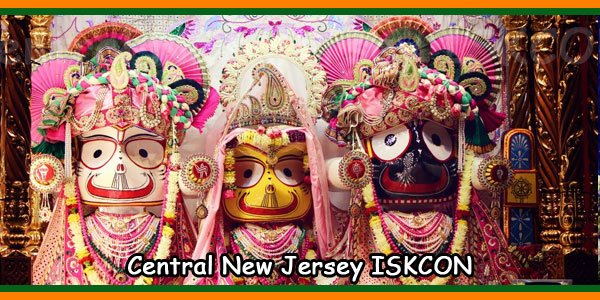 Central New Jersey ISKCON